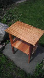 Table 1 B